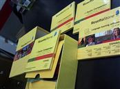 ROSETTA STONE DVD SPANISH LEVEL 1, 2, & 3 TOTALE